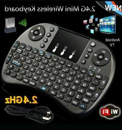 2 4g mini wireless keyboard fly air