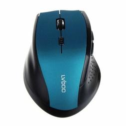 Rapoo 2.4GHz Wireless 3200DPI Optical Gaming Mouse Game Mice