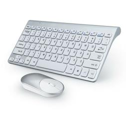 2020 Wireless Mouse Keyboard Combo for Acer Dell Lenovo HP D