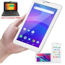 Indigi NEW! 7 Android 4.4 Tablet PC w/ Wireless 3G Phone Fun