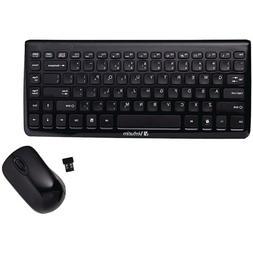 97472 mini wireless slim keyboard