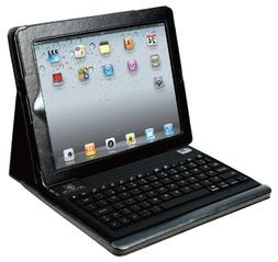 Adesso Compagno 2B, Bluetooth Keyboard with Carrying Case fo