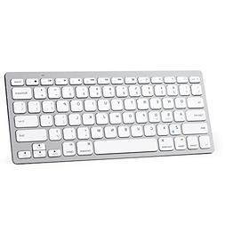 Anker Bluetooth Ultra-Slim Keyboard for iPad Air 2 / Air, iP