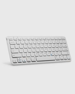 Anker Ultra Compact Slim Profile Wireless Bluetooth Keyboard