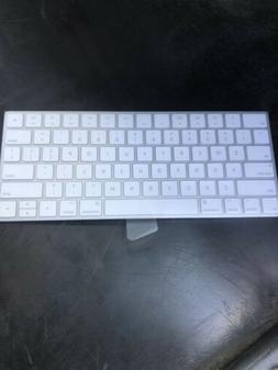 Apple Magic Wireless rechargeable Keyboard MLA22LL/A