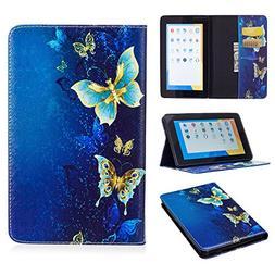 Beimu For Kindle New Fire 7 2015 Slim Case, Ultra Slim Light