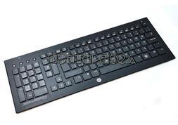 HP KG-0981 OMNI 27 TS 610 SPANISH LATIN WIRELESS KEYBOARD 60