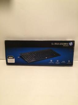 HP Wireless Elite Keyboard v2, New, Opened Box