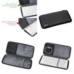 6b0bcd2be5e Hard Travel Storage Carrying Case Bag For Apple Magic Keyboa