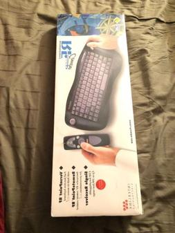 Interlink Electronics VP6241 Wireless Keyboard