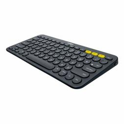 LOGITECH - COMPUTER ACCESSORIES 920-007558 K380 MULTIDEV BT