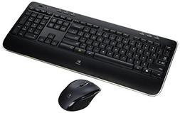 Logitech mk620 Wireless Keyboard & Mouse Combo
