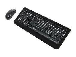 Microsoft 5SH-00001 Wireless Desktop 800 Keyboard and Mouse