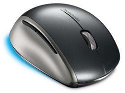 Microsoft Explorer 5-Button Wireless BlueTrack Scroll Mouse