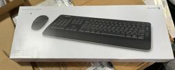 Microsoft Wireless Desktop 3050 with AES