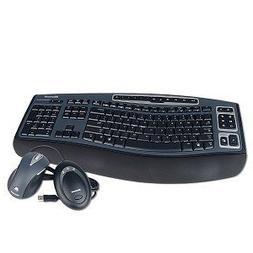 Microsoft Wireless Laser Desktop 5000 Keyboard & Mouse