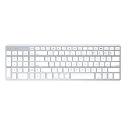 Satechi Bluetooth Wireless Smart Keyboard with 4-Device Sync