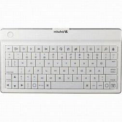 Verbatim Ultra-Slim Rechargable Wireless Bluetooth Keyboard
