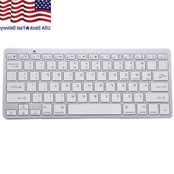 Wireless Bluetooth Keyboard Slim For Macs