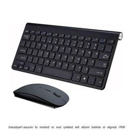 Wireless Mouse & Keyboard Combo Set for Acer Dell Lenovo HP