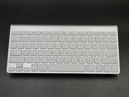 Apple a1314 Wireless Keyboard 💎EXCELLENT CONDITION💎 Bl