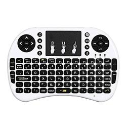 Air mouse remote control 2.4G wireless mouse keyboard mini k