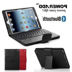 "For iPad Air 2 9.7"" Wireless Bluetooth Keyboard with Stand L"