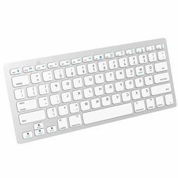 Big Sale Bluetooth Wireless Ergonomic Design Keyboard For iO