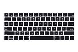 HRH Silicone Keyboard Cover Skin for Apple Magic Wireless Bl