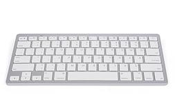 Bluetooth 3.0 Wireless Keyboard for Apple iPad-1 1 2 3 4 Mac