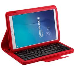 Bluetooth <font><b>Keyboard</b></font> 2 in 1 Removable <fon