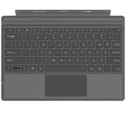 Arteck Bluetooth Keyboard HB187 For Surface Pro