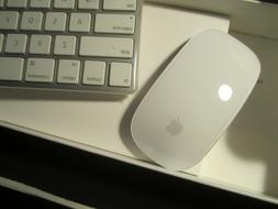 bluetooth wireless keyboard a1314 and magic mouse