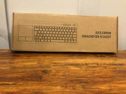 Brand New Shenzhen Loyal Electronics Wireless Keyboard