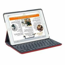 Logitech Canvas Wireless Bluetooth Keyboard Folio Case for i