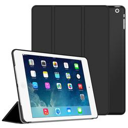JETech Case for Apple iPad Mini 1 2 3 4 Smart Cover with Aut