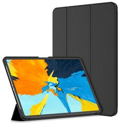 JETech Case for Apple iPad Pro 11-Inch 2018 Smart Cover Auto