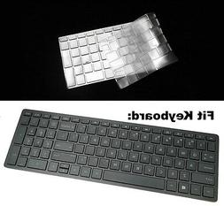 Clear Tpu Keyboard Protector For Wireless Keyboard of HP ENV