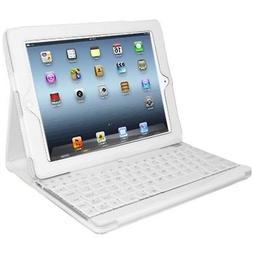 Adesso Compagno 3 Keyboard/Cover Case iPad WKB-1000DW