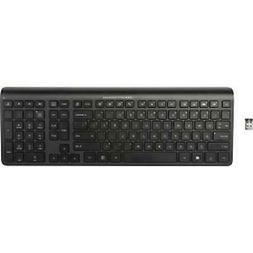 HP Consumer H6R56AA#ABA K3500 Wireless Keyboard