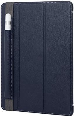 StilGut Couverture, Genuine Leather Case for Apple iPad Pro