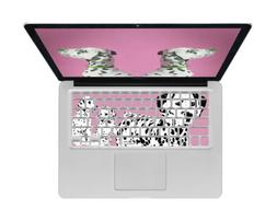 KB Covers Dalmatians Keyboard Cover for MacBook, 13-Inch Mac