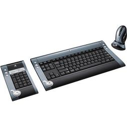 Logitech diNovo Wireless Bluetooth Desktop Keyboard