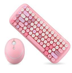 durable 1 set colours round keycap mini