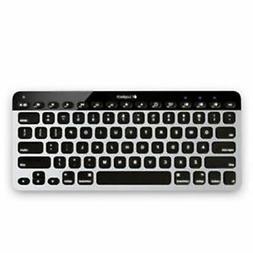 Logitech Easy‑Switch K811 Wireless Bluetooth Keyboard Mac