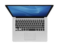 KB Covers English Keyboard Cover for MacBook/Air 13/Pro /Ret