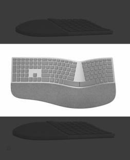 Microsoft Ergonomic BT Wireless Keyboard -  Surface FREE SHI