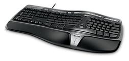 ergonomic keyboard 4000