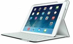 Logitech Fabric Skin 920-005917 Wireless Folio Keyboard Case