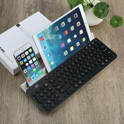 FD IK6650 Multi-Platform Wireless Keyboard 96 Keys With Tabl